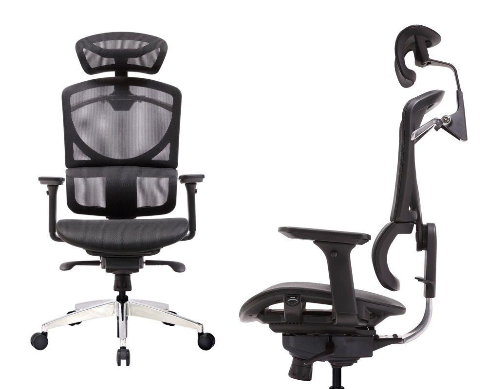 Компьютерное Эргономичное Кресло ZERO