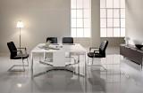 Конференц Столы M100 | V1, V2, V3, V4, V5, V6