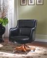 Итальянские Кожаные Кресла MONTECARLO