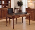 Классические Письменные Столы Из Дерева и Шпона