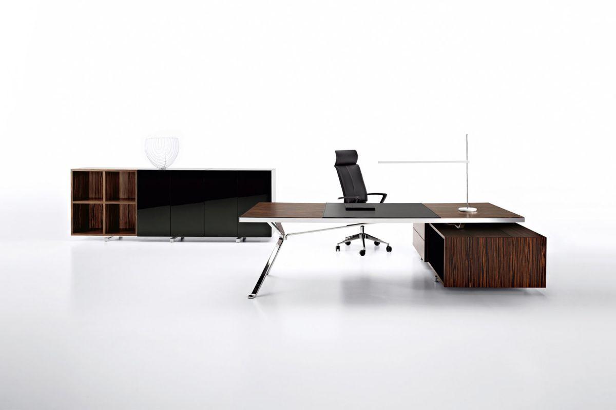 Итальянский Дизайнерский Кабинет D200