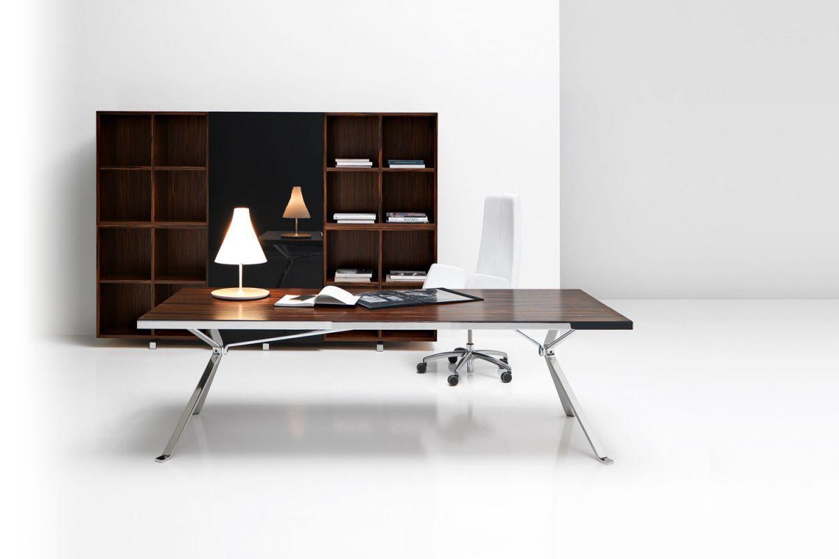 Дизайнерская Мебель Руководителя D201 -
