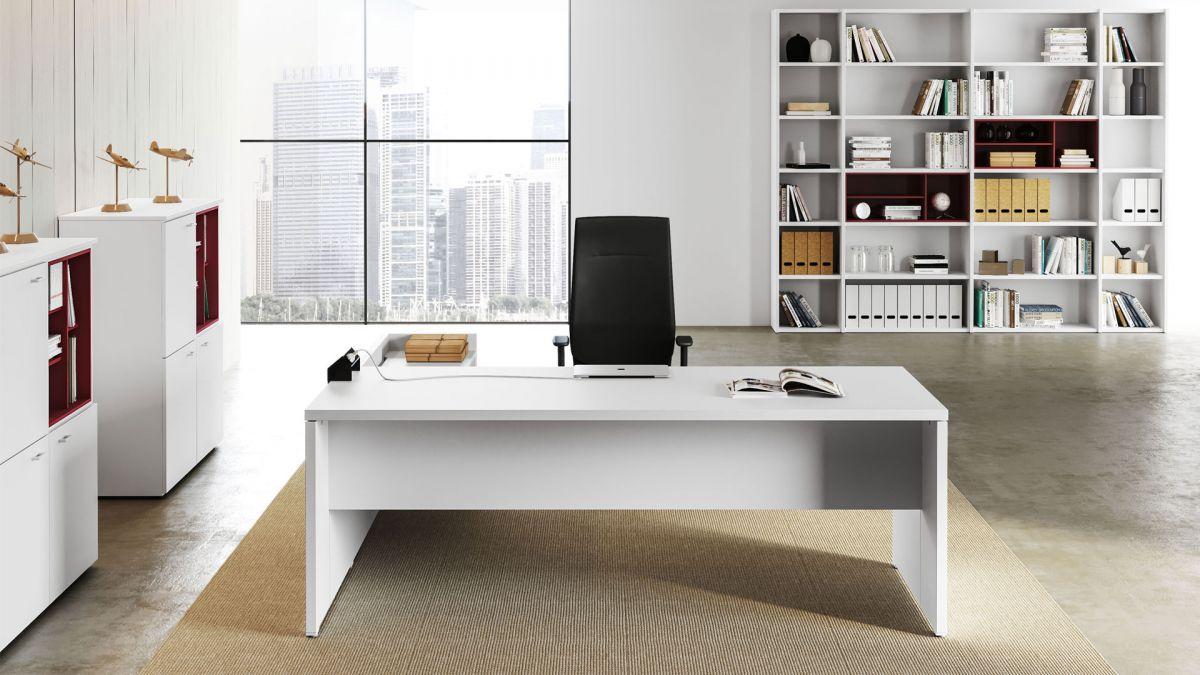 Офисная Мебель E302