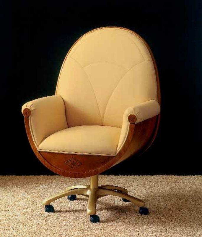 Классическое Итальянское Кресло AC5