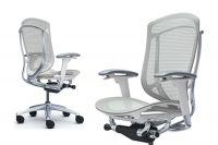 Кресло CONTESSA 2 Черная ткань Silver