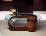 Деревянный Письмейнный Стол C200